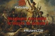 Imaginons ensemble le musée de demain | Médias sociaux et tourisme | Scoop.it