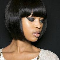 Makeup Brush Breakdown: The Angled Eyeliner Brush | Make up - brushes | Scoop.it