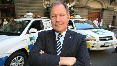 CCTV cameras in Melbourne CBD boost arrest rate | Surveillance Studies | Scoop.it