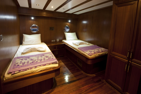Air Conditioners and Gulet Charters : General Rule of Thumb | Yacht Charter & Blue Cruise Destinations | Scoop.it