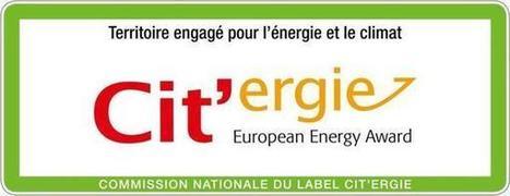 Echirolles de nouveau labellisée pour sa politique énergie climat | Transition et Territoires | Scoop.it