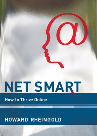 "The Keyword Blog: Howard Rheingold Interview: ""Getting Net Smart"" 