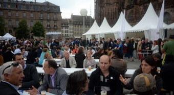 Au gré des Bières de retour | Strasbourg Eurométropole Actu | Scoop.it