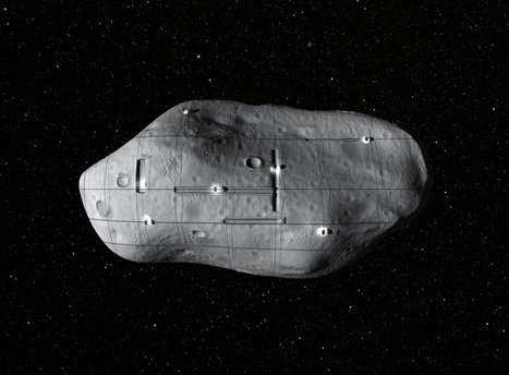 Washington Company Is Working to Mine Asteroids | Planets, Stars, rockets and Space | Scoop.it