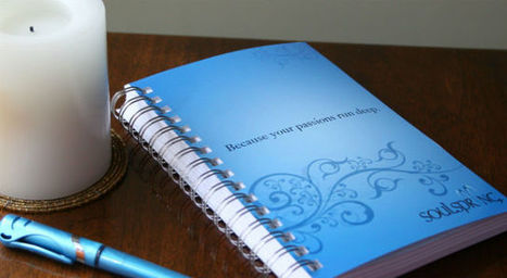 Journal Your Way to Better Health - Why Journaling Benefits Cancer ...   Journaling Helps!   Scoop.it