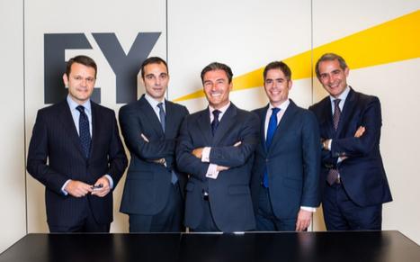 EY Abogados ficha a dos nuevos socios para reforzar el área legal | Panorama Contador | Scoop.it