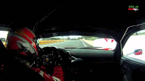 Fastest Ever Recorded Lap at Mount Panorama, Bathurst - In Car with Allan Simonsen | Sports Cars in Motorsport | Scoop.it