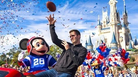 ESPN's Photos of the Week: Feb. 4-7 | ultimate frisbee | Scoop.it