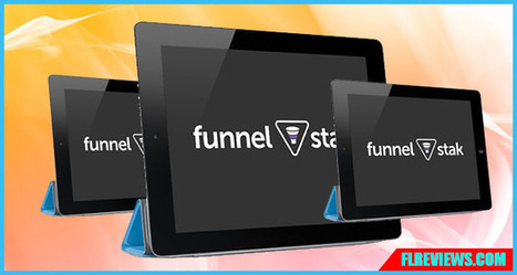 FunnelStak Review - Frank Luu Reviews | Product Launch Review | Scoop.it