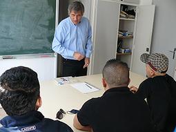 Justice / Portail / Mineurs isolés étrangers : le protocole de protection | MIE, mineurs étrangers non accompagnés | Scoop.it