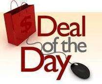 Deal of the day | Deal of the day | Scoop.it