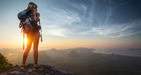 Corporate adventure, how to #ThinklikeIndy - Influence Inc.   Risk Management   Scoop.it