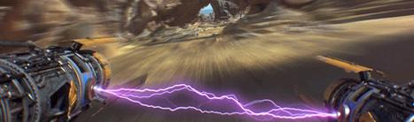 The Star Wars Saga in 3D! | All Geeks | Scoop.it