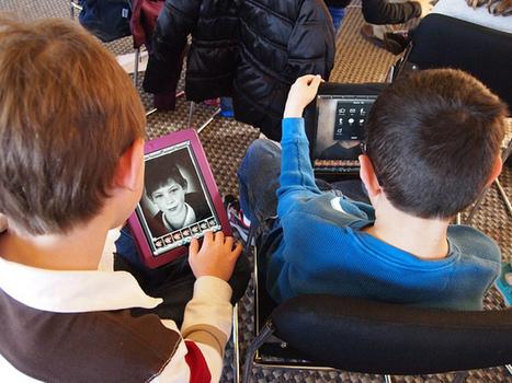 Les tablettes à l'école, oui, mais pour en faire quoi ? | livres numériques, tablettes, liseuses... | Scoop.it