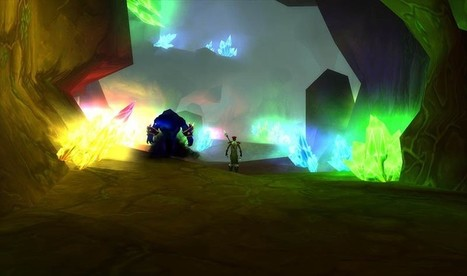 Is World of Warcraft a religion? One anthropologist thinks so | A Virtual Worlds Miscellany | Scoop.it