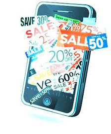 Online Shopping Deals @ mydala.com: Get Mobile coupons and Enjoy Numerous Benefits | Mobile Coupons | Scoop.it