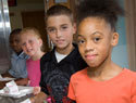 Michelle Obama's school lunch program makes kids hungry | school lunch | Scoop.it