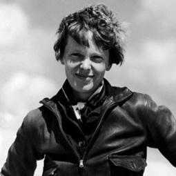 Amelia Earhart on Marriage | Hunted & Gathered | Scoop.it