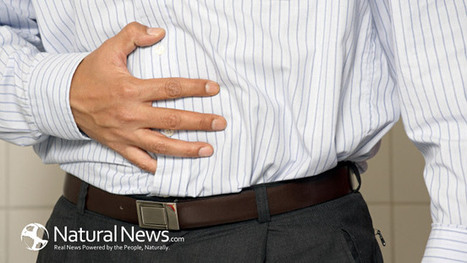 Acid Reflux Drugs May Cause Dementia and Neuropathy - Natural News Blogs | Neuropathy | Scoop.it