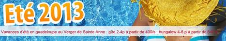 Promotion été 2013 : séjours et vacances les moins chers de Guadeloupe | vacances d'été pas chère en 2013 en Guadeloupe | Scoop.it