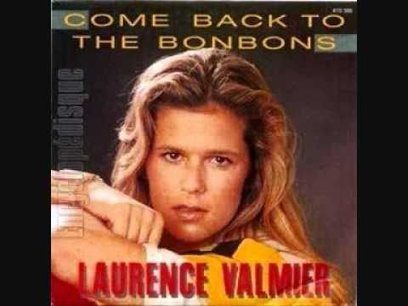 LAURENCE VALMIER - COME BACK TO THE BONBONS | LOL-musique 4ever | Scoop.it