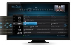 YouView billed as the future of UK free-to-air | Video Breakthroughs | Scoop.it
