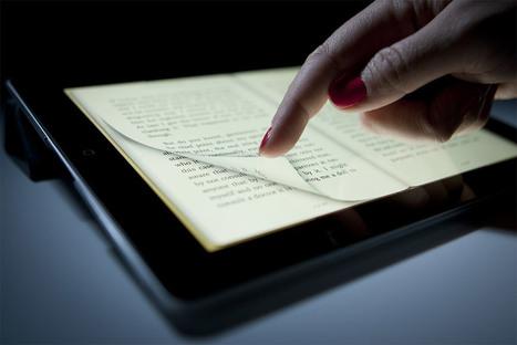 Livre numérique : le début de la fin ? | Library & Information Science | Scoop.it