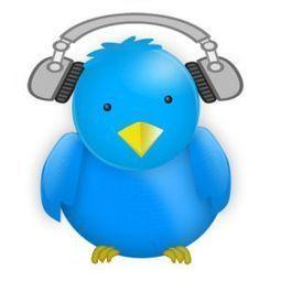 Twitter tendrá música   Radio 2.0 (Esp)   Scoop.it