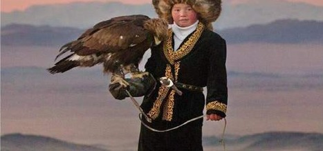 The Eagle Huntress (2016) Movie Watch Online & Download   High Ranking News   movie   Scoop.it