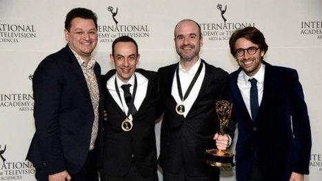 France 3 Midi-Pyrénées: Les As de la Jungle sacrés à New York par un Emmy Awards | The Jungle Bunch | Scoop.it