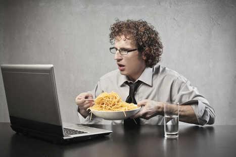 Changez vos habitudes alimentaires avec komOresto ! | komOresto | Scoop.it