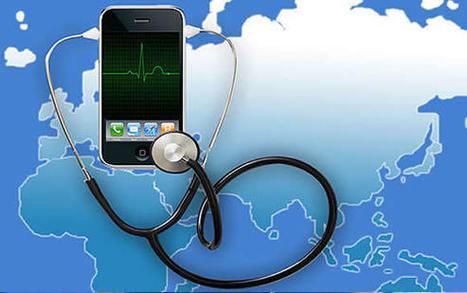 Europa se posiciona en materia de mHealth | ConSalud.es | The mobile health (salud móvil) | Scoop.it