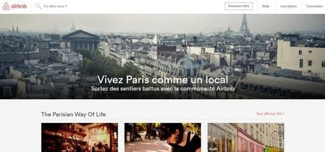 Airbnb veut proposer plus que de l'hébergement | Travel and you will smile | Scoop.it