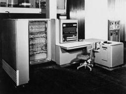 La traduction automatique a 58 ans, une initiative IBM/Georgetown University | industries de la langue | Scoop.it