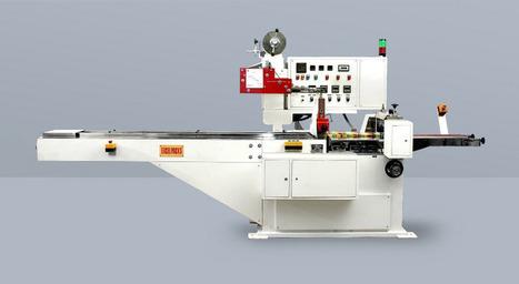 Flow Pack Machine Exporter  Pillow Pack Machine Wholesaler Coimbatore   Flow Wrap Machine Manufacturers in India   Scoop.it