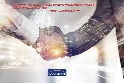 Planning to Make a Real Estate... - Landcraft Developers   Facebook   GolfLinks in NH 24 Ghaziabad and River Heights in NH 58 Raj Nagar Extn Ghaziabad   Scoop.it