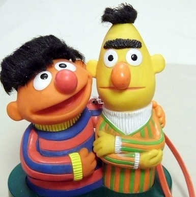 Christian Bakery Feels Heat For Denying Gay 'Bert and Ernie' Wedding Cake | Christianity | Scoop.it