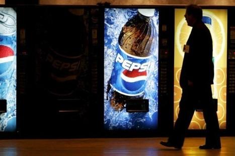 La lutte intéressée de Coca-Cola et PepsiCo contre l'obésité | Questions de développement ... | Scoop.it