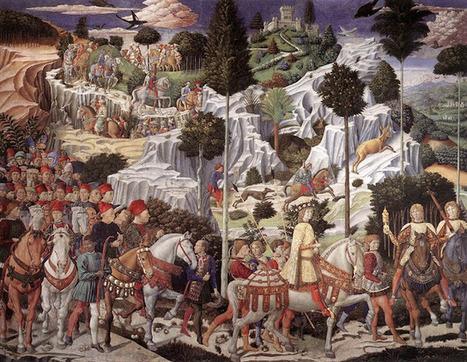 I Medici e i Magi: storie d'arte   Capire l'arte   Scoop.it