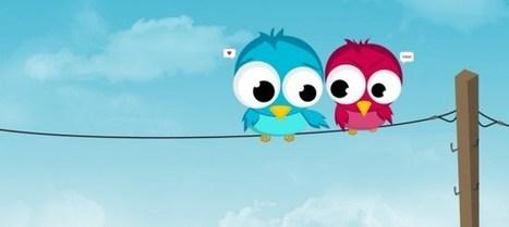9+4 nouveautés de Twitter en mars et avril 2014 ! | Kaleko | Scoop.it
