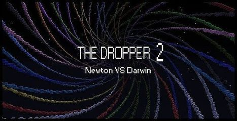 The Dropper 2 Map Installer for Minecraft 1.7.4 | Minecraft Installers | Scoop.it