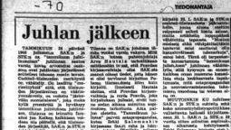 Tammikuun kihlaus yhdisti Suomen kansaa mutta ärsytti Neuvostoliittoa   Historia   Scoop.it