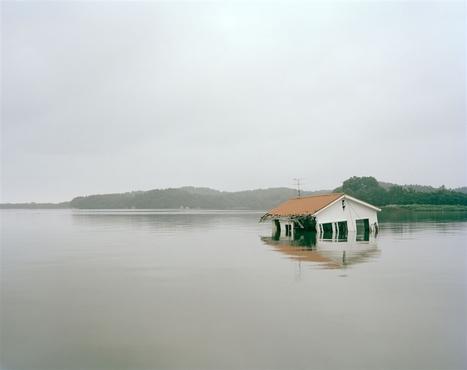 [PhotoBlog]  A l'intérieur de la zone d'exclusion | MSNBC | Japon : séisme, tsunami & conséquences | Scoop.it
