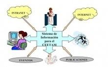 Sistemas de información en las organizaciones - EcuRed   Elementos de los sistemas de información   Scoop.it