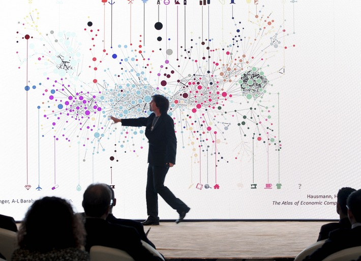 The Hidden Power of Networks | Collaboration | Scoop.it