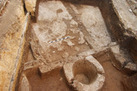 Ancient Wine Press Possibly Found Under Tel Aviv City Street | Discovering the past | Scoop.it