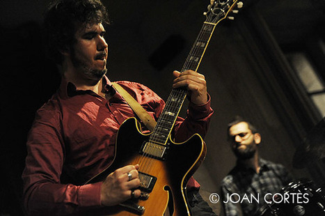 13 Festival de Jazz de Girona 2013   JAZZ I FOTOGRAFIA   Scoop.it