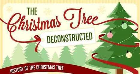 Historical Holiday Fir Graphics - Learn About Decorative Fir With the ... | Infographics Collection | Scoop.it