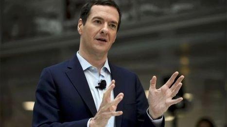 Northern Powerhouse: George Osborne to chair new think tank - BBC News | UK Real Estate News | Scoop.it