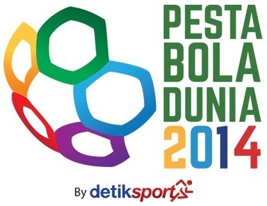 detikSport [PESTA BOLA 2014] | piala dunia 2014 | Scoop.it